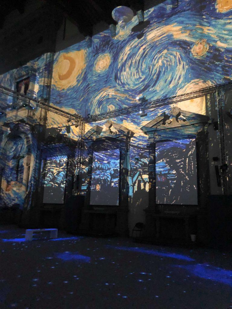 "Torna ""Van Gogh e i maledetti"" a S. Stefano al Ponte"