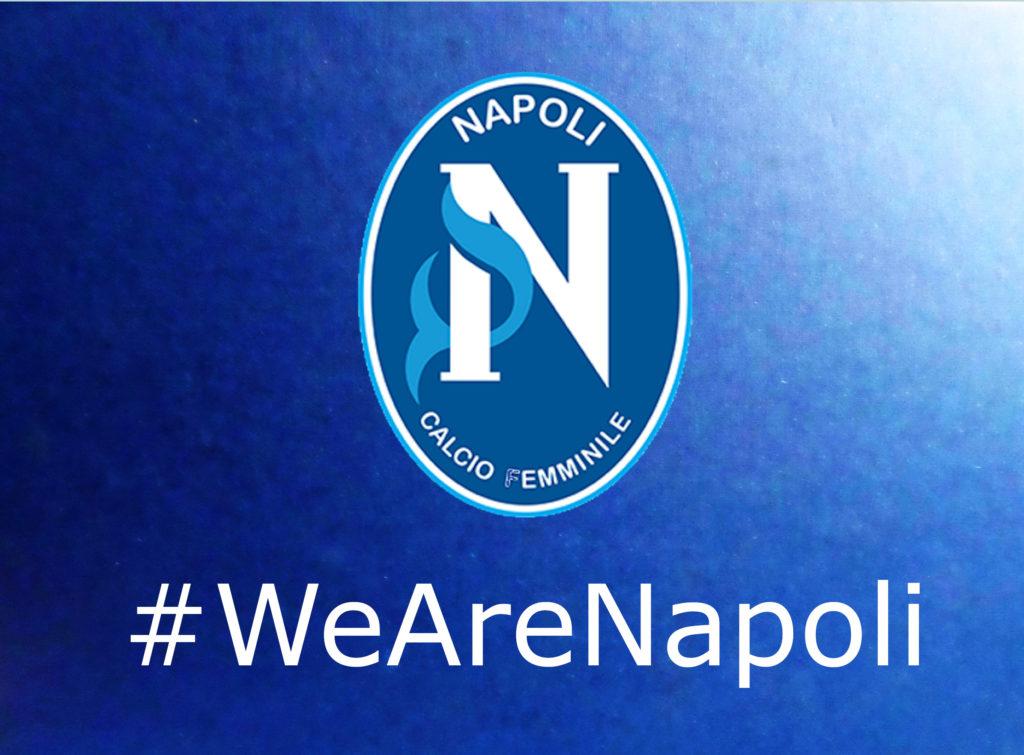 #WeAreNapoli