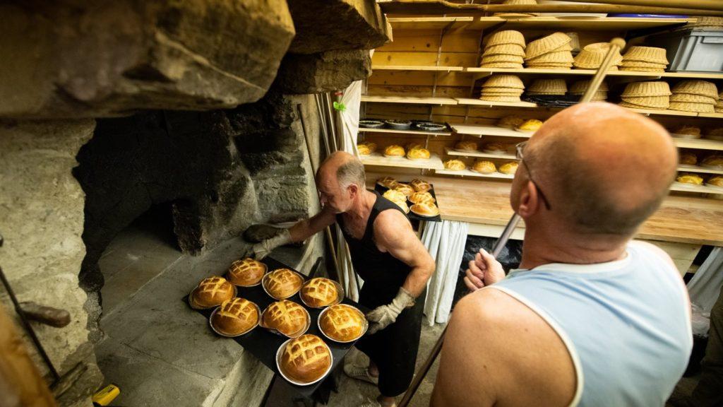 Canton Vallese e il turismo secondo Slow Food: al via due nuovi itinerari