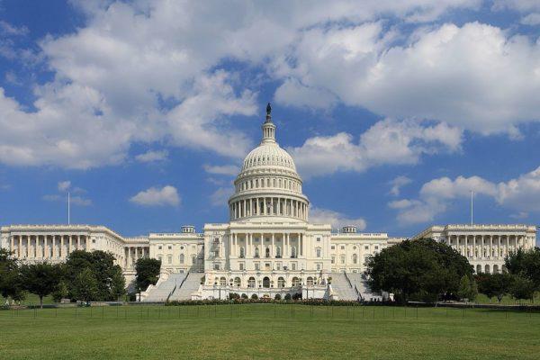 I grandi di internet al congresso USA