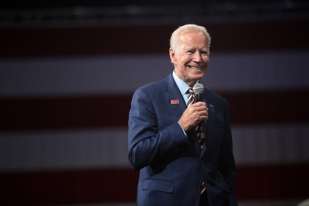Joe Biden, il candidato democratico pronto a sfidare Donald Trump