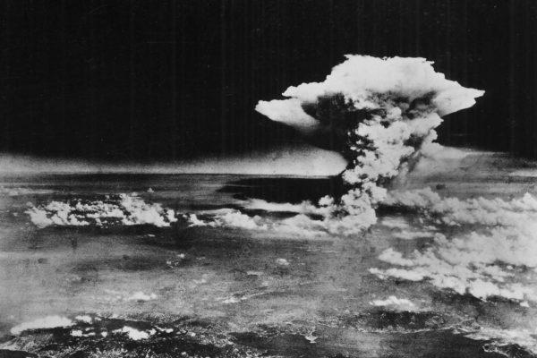Il lancio delle bombe su Hiroshima e Nagasaki