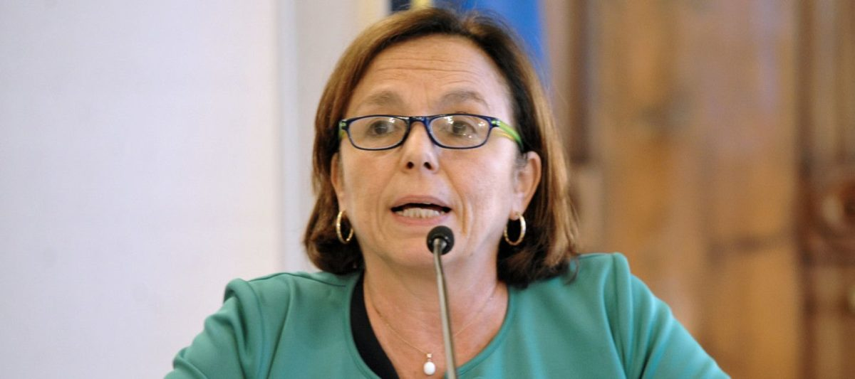 Il ministro Lamorgese e il Decreto Immigrazione