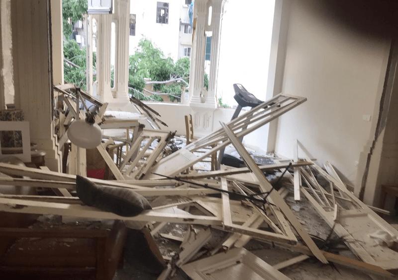 Beirut: dopo l'esplosione ospedali al collasso