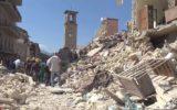 Ricostruzione post terremoto di Amatrice