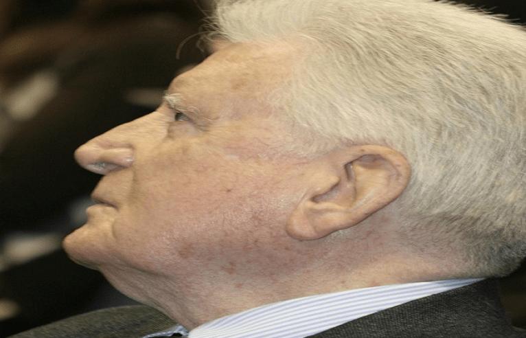 Il ricordo del Senato per Sergio Zavoli
