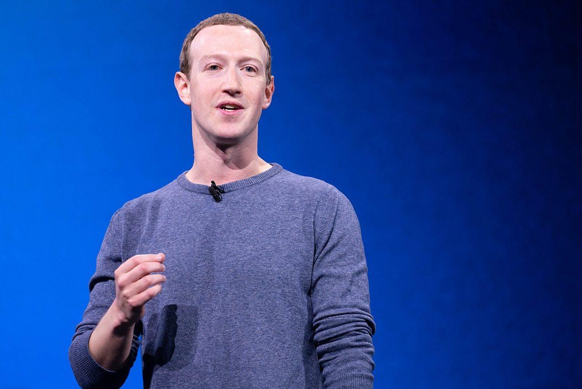 Zuckerberg contro la giustizia USA