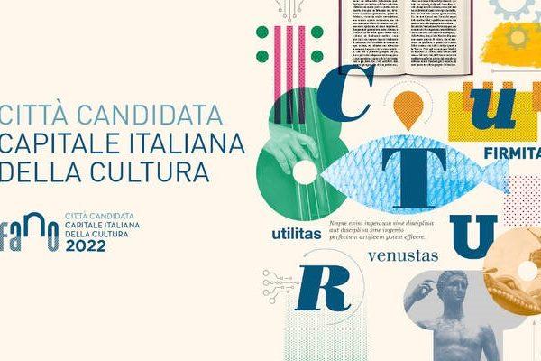 Fano Capitale della Cultura 2022: i temi della candidatura