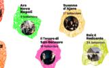 IZimbra Music Fest, a Napoli la prima edizione della rassegna musicale