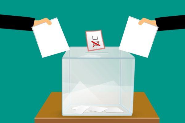 referendum taglio parlamentari 2020