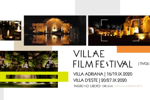 Villae Film Festival, seconda edizione