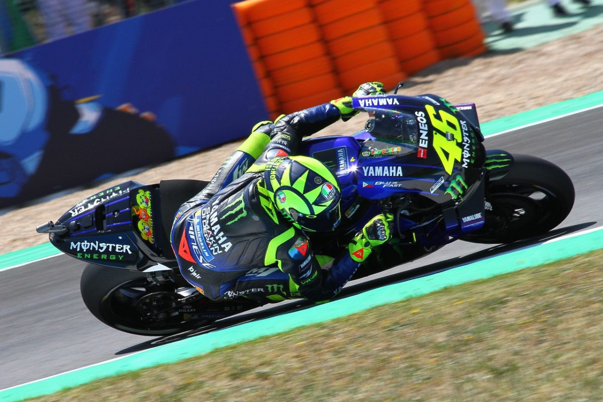 F1 mugello MotoGP Misano