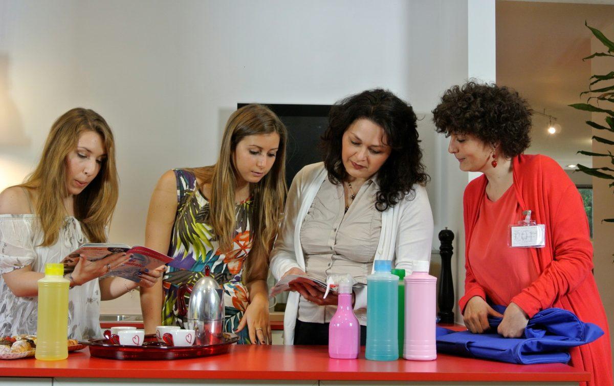 La vendita diretta come opportunità per l'occupazione femminile