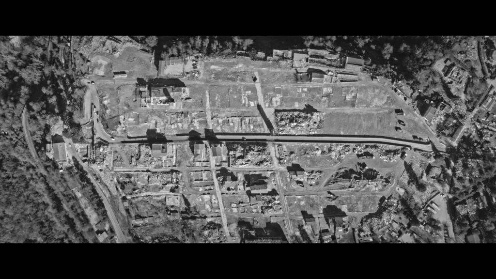 'Polvere': il terremoto ad Amatrice nel documentario di Simone Aleandri