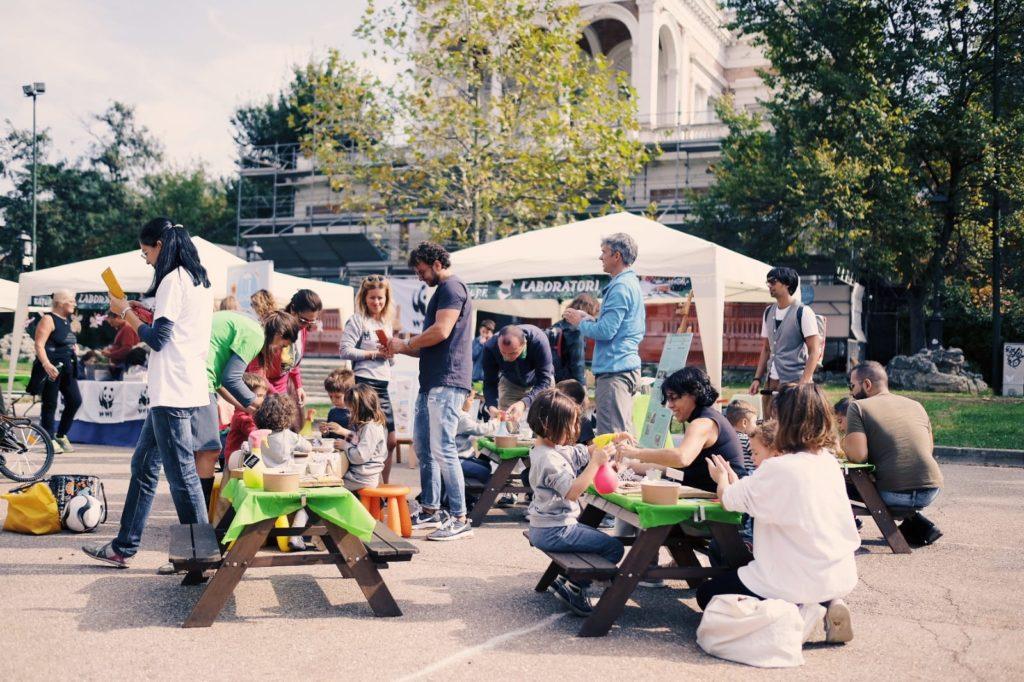 Urban Nature 2020, in tutta Italia la festa della natura in città