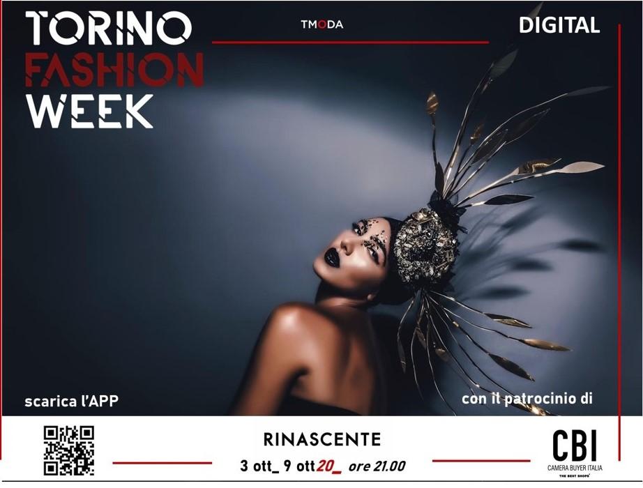 Torino Fashion Week Digital
