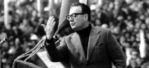 l'ultimo discorso di Salvador Allende