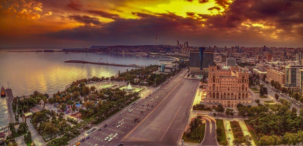 Nagorno Karabakh conteso da Armenia e Azerbaigian