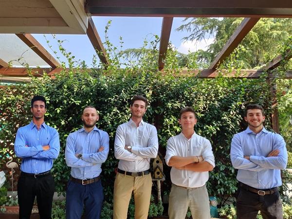 Coffee Break vince l'Amazon Campus Challenge