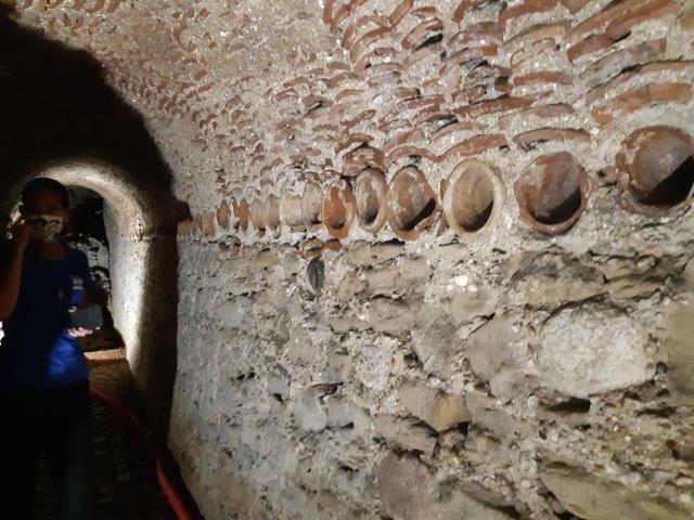 Palazzo Piacentini: un gioiello da scoprire