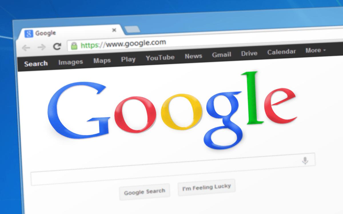 google 22 anni dopo