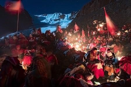 LUMEN e National Geographic insieme per un progetto fotografico