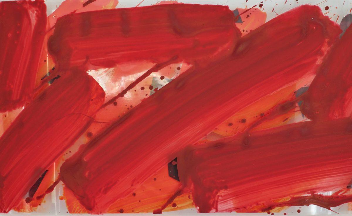 """Segno e colore, la mostra """"Opere di Angelo Molinari"""""""