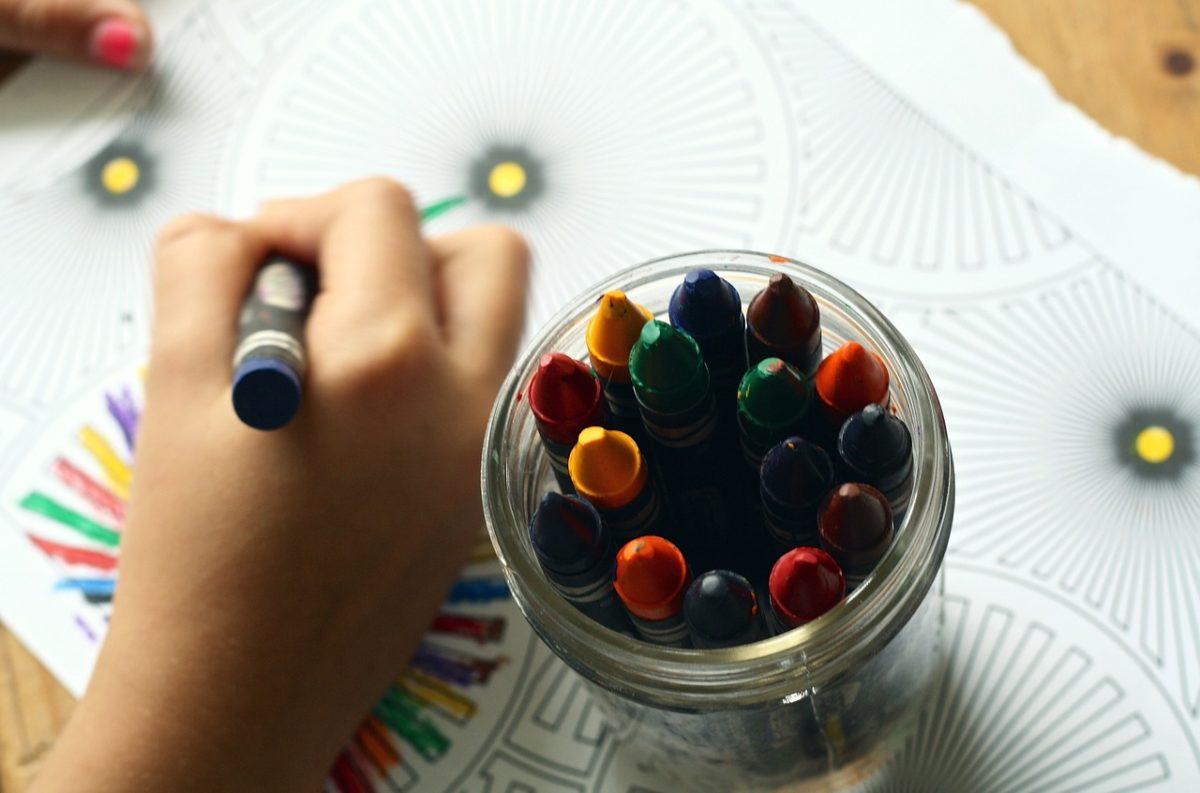 Riapertura scuola dell'infanzia