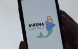 Al MANN è visibile la Sirena Digitale