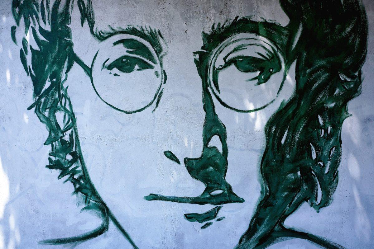 Gli 80 anni di John Lennon