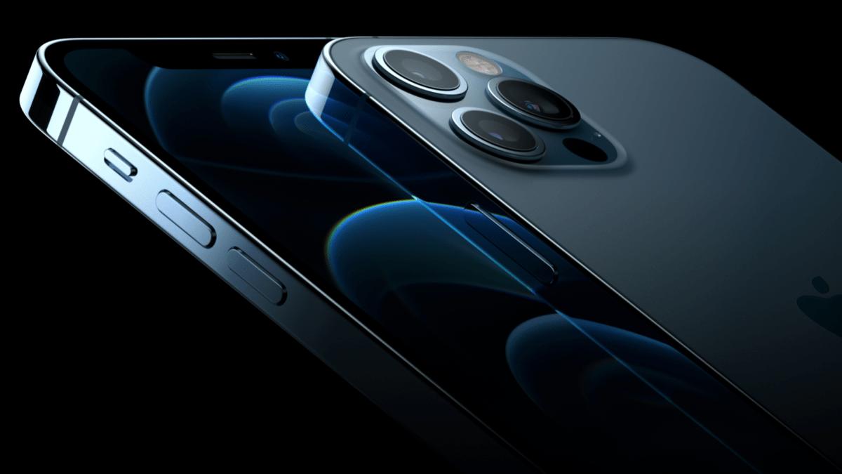 Il lancio del nuovo iPhone 12