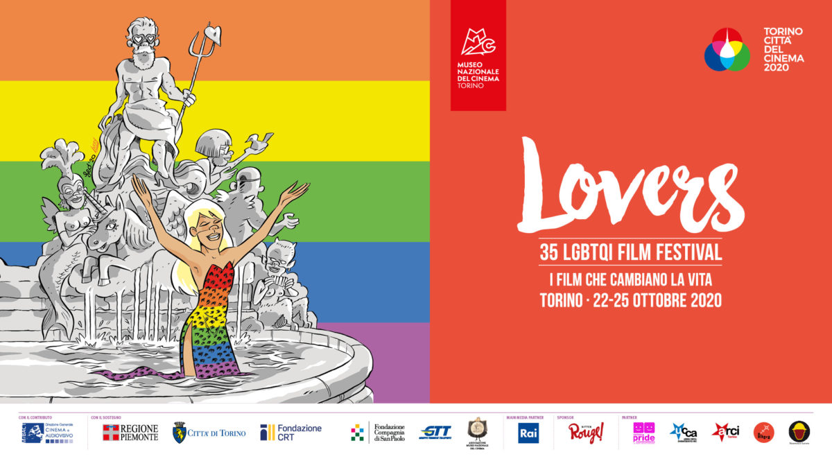 35° Lovers Film festival