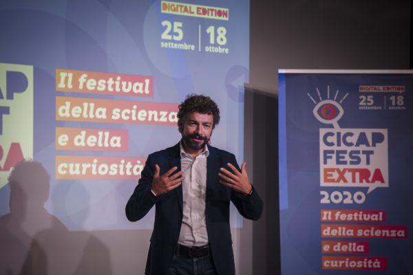 Prosegue il CICAP FEST – Extra 2020