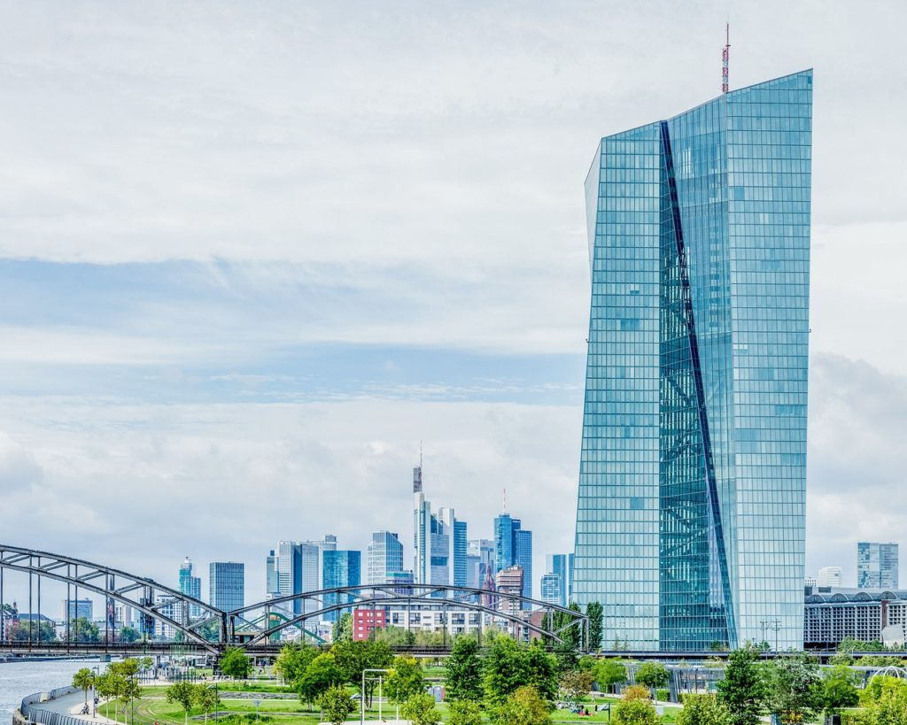 banca europea