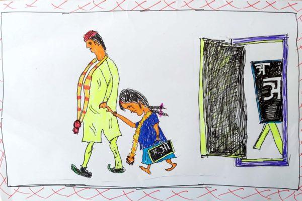 Matrimonio forzato: aumento nel 2020 per gli effetti della pandemia