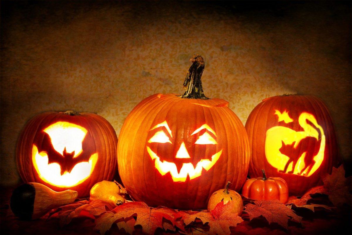 festa halloween storia origine