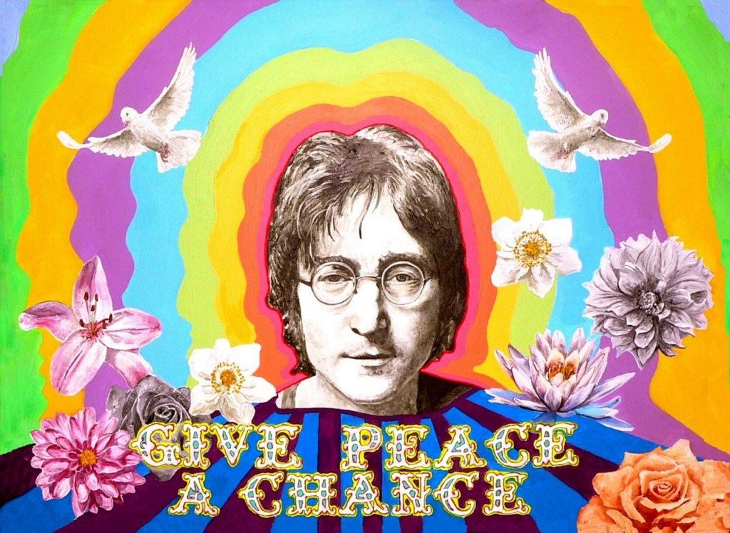 Il quarantesimo anniversario della morte di John Lennon, dal 1980 ad oggi