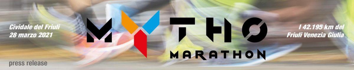 MYTHO Marathon, la prima edizione a Cividale del Friuli