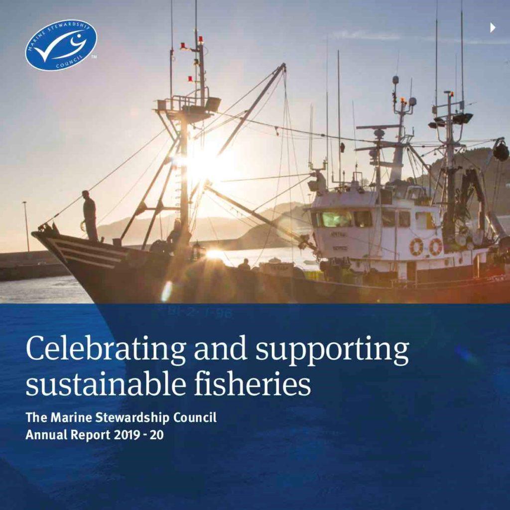 Pesca sostenibile per la salvaguardia degli oceani