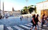 Roma, le nuove restrizioni frenano ancora i consumi nella capitale