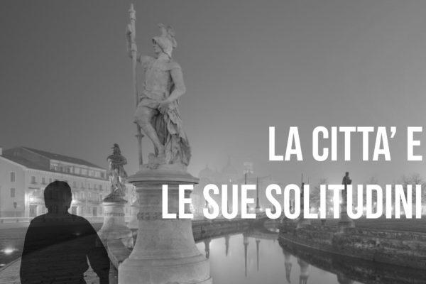 La solitudine nelle città: è pandemia sociale