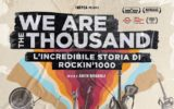 We Are The Thousand – L'incredibile storia di Rockin'1000
