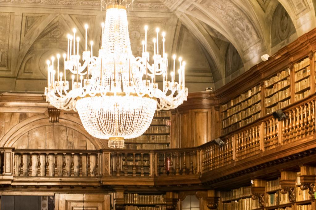 La Biblioteca Braidense e il focus sulla Cultura dell'Infanzia