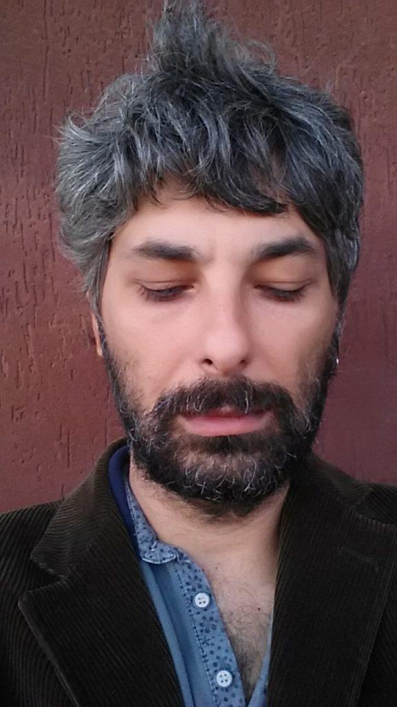 """""""Cagliosa"""" di Giuseppe Franza: intervista all'autore"""