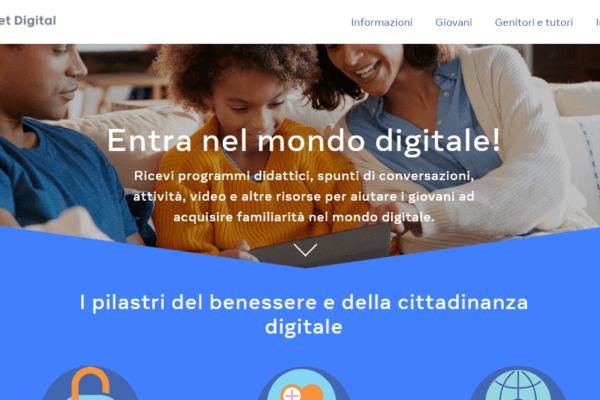 GetDigital un progetto muoversi sicuri nel mondo digitale