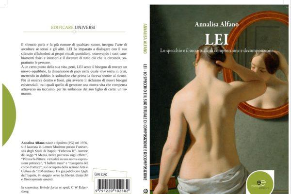 LEI di Annalisa Alfano