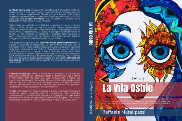 La Vita Ostile di Raffaele Mutalipassi