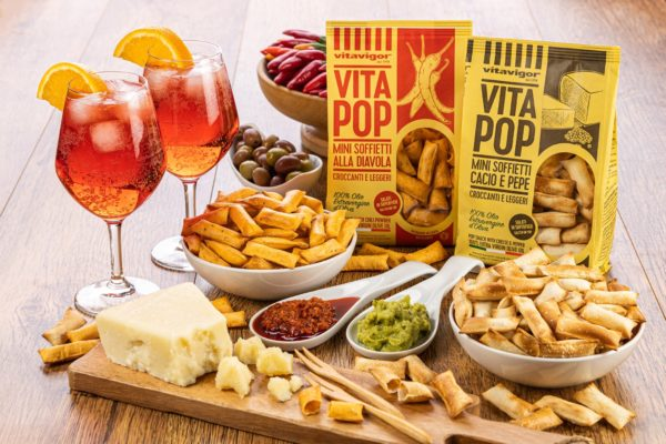 Food e sostenibilità, prodotti alimentari e packaging 100% riciclabile