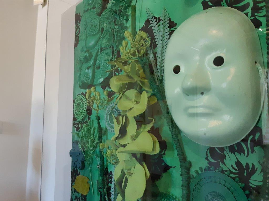 """""""RAMI"""" di Veronica Montanino: opere site-specific a villa Torlonia"""