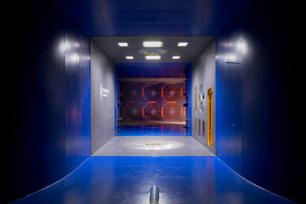 Impresa e innovazione, al Politecnico di Milano si studia la forza dell'aria